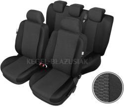 Huse scaune auto ARES pentru VW Tiguan set huse Fata + Spat