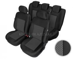 Set huse scaun model Apollo pentru Toyota Rav4 4 dupa 2013 , set huse auto Fata + Spat