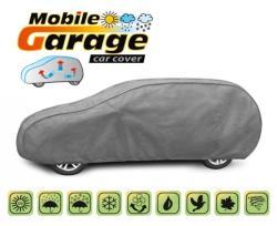 Prelata auto, husa exterioara VW Passat Combi impermeabila in exterior anti-zgariere in interior lungime 455-480cm, XL Hatchback/ Combi, model Mobile Garag