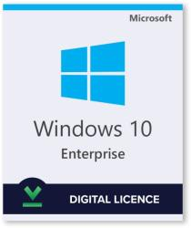 Microsoft Windows 10 Enterprise 2016 KV3-00262F