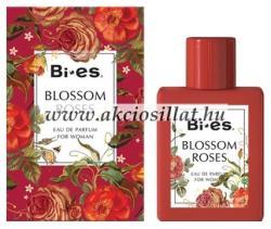 BI-ES Blossom Roses Woman EDP 100ml