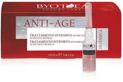 Byotea Skin Care Tratament Profesional Intensiv Anti-Rid Cu Efect De Lifting - Anti-Wrinkle Treatment Hyaluronic Acid - BYOTEA