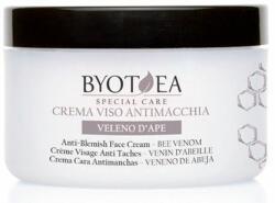 Byotea Skin Care Crema De Fata Anti-Pete Si Anti-Rid Cu Venin De Albine - Anti-Blemish Face Cream 200ml - BYOTEA