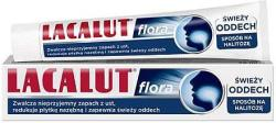 Lacalut Паста за зъби - Lacalut Flora Toothpaste 75 ml
