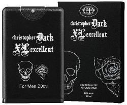 Christopher Dark XL Excellent for Men EDT 100ml