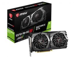 MSI GeForce GTX 1650 4GB GDDR5 (GTX 1650 GAMING X 4G)