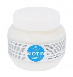 Kallos Cosmetics Biotin маска за коса 275 ml за жени