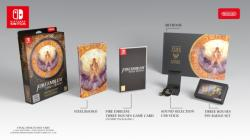 Nintendo Fire Emblem Three Houses [Limited Edition] (Switch)