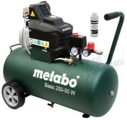 Metabo Basic 250-50 W & LPZ4 (690866000)