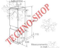 Bosch KIF39P60