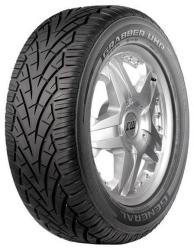 General Tire Grabber UHP 275/70 R16 114T