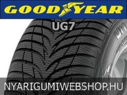 Goodyear UltraGrip 7 XL 205/55 R16 94H