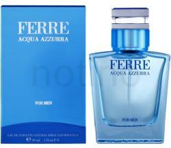 Gianfranco Ferre Acqua Azzurra EDT 30ml