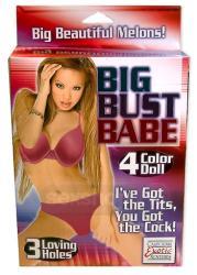 Big Bust Babe