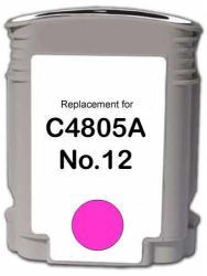 Utángyártott HP C4805A