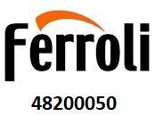 Ferroli Anod magneziu Ferroli SUPER SLIM SL80SVE2.5-M1 (48200050)