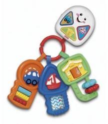 Fisher-Price Tanuló kulcsok (N1189)