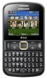 Samsung E2222 Ch@t 222