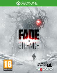 THQ Nordic Fade to Silence (Xbox One)
