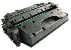 Utángyártott HP CE505A