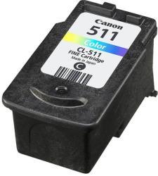 Съвместими Canon CL-511 Color