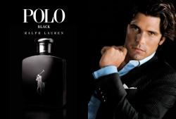 Ralph Lauren Polo Black EDT 75ml
