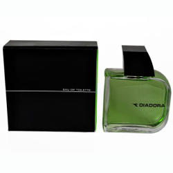 Diadora Green EDT 100ml