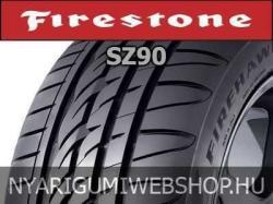 Firestone FireHawk SZ90 XL 205/40 R17 84W