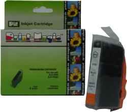 Съвместими Canon BCI-6BK Black