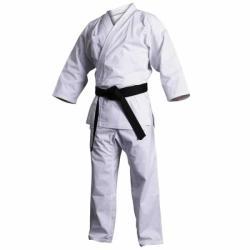 EvoGym ART Kimono karate alb EvoGym ART, 185cm