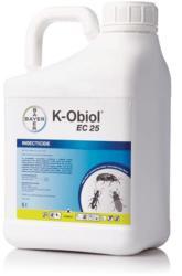 Bayer Insecticid K-obiol EC 25