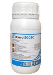Syngenta Fungicid Bravo 500 SC