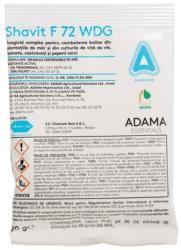 Adama Essentials Fungicid Shavit F 72 WDG