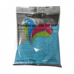 Spiess Urania Fungicid Funguran OH 50 WP