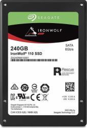 Seagate IronWolf 110 240GB SATA3 ZA240NM10011
