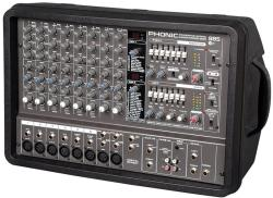 Phonic PowerPod 885 plus