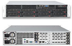 Supermicro SYS-6026T-6RF