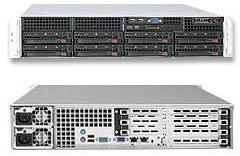 Supermicro SYS-6026T-6RFT