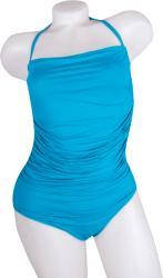 Beach Panties Costum baie intreg Beach Panties, Albastru