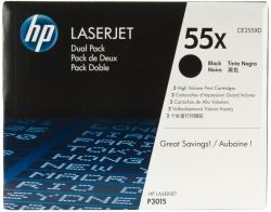HP CE255XD