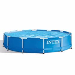 Intex Metal Frame 366x76cm (28210)