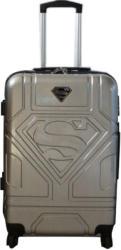 ABS Superman L nagy bőrönd (38317)
