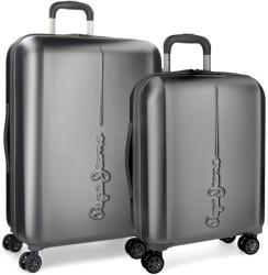 Pepe Jeans Keményfedeles bőrönd szett (541896)