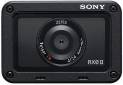 Sony DSC-RX0M2G (DSC-RX0 II)