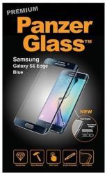 PanzerGlass sticla securizata Premium Samsung Galaxy S6 Edge Black (Blue color) (5711724010262)