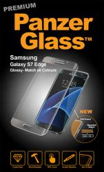 PanzerGlass sticla securizata PREMIUM Samsung S7 Edge Glossy (5711724010538)