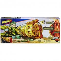Hasbro Nerf Doomlands The Judge B8571 cu munitie
