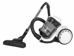 Overmax ASPIRI Bagless vacuum cleaner (OVH-ASPIRI)