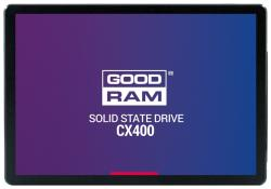 GOODRAM CX400 512GB SATA3 SSDPR-CX400-512
