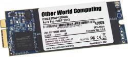 OWC Aura Pro 480GB M2 2260 SATA OWCSSDAP12R480